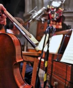 From where I sit. Violin selfie. Widhalm, Tourte Clementi