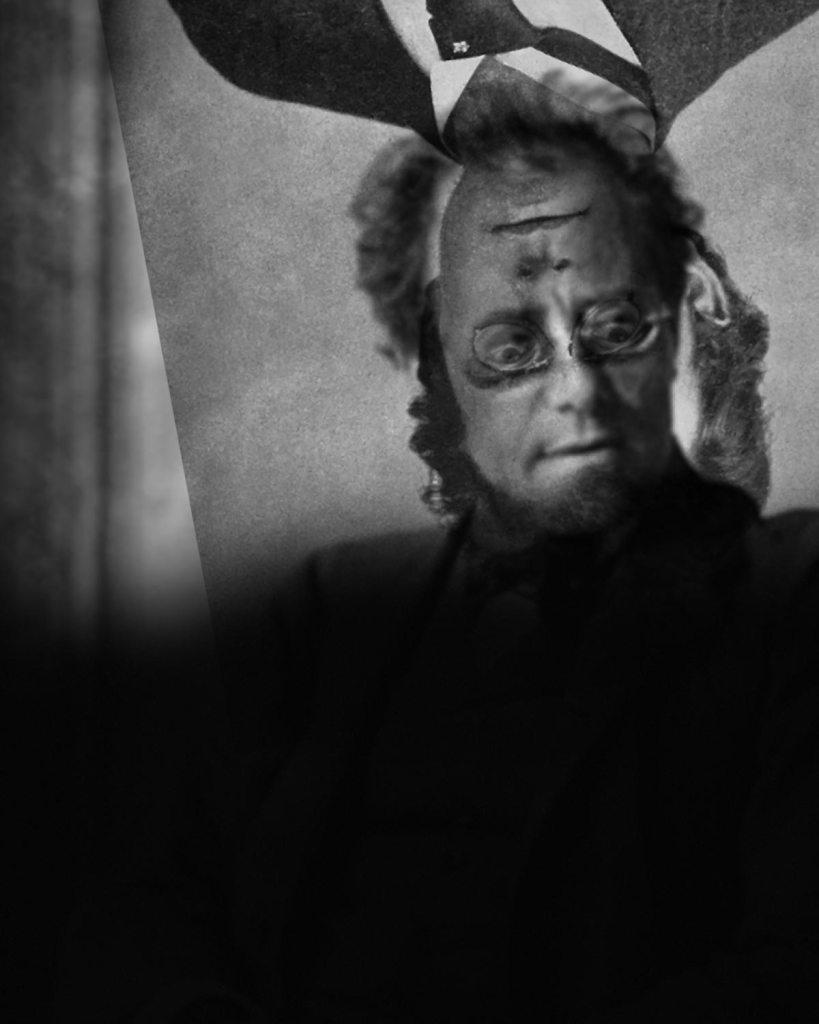 Image 03</br>Phonographic portrait of Gustav Mahler