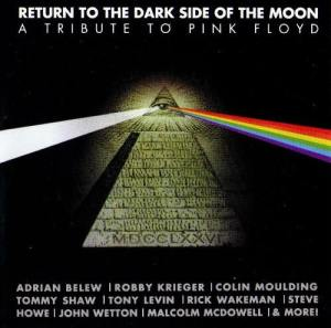 Return To The Dark Side Of The Moon tribute
