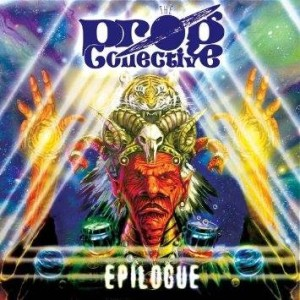 The Prog Collective - Epilogue