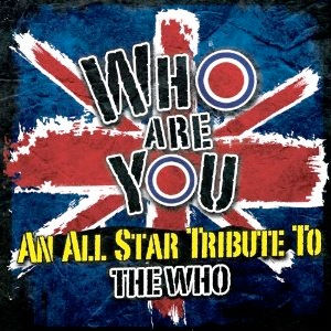 Who Are You tribute