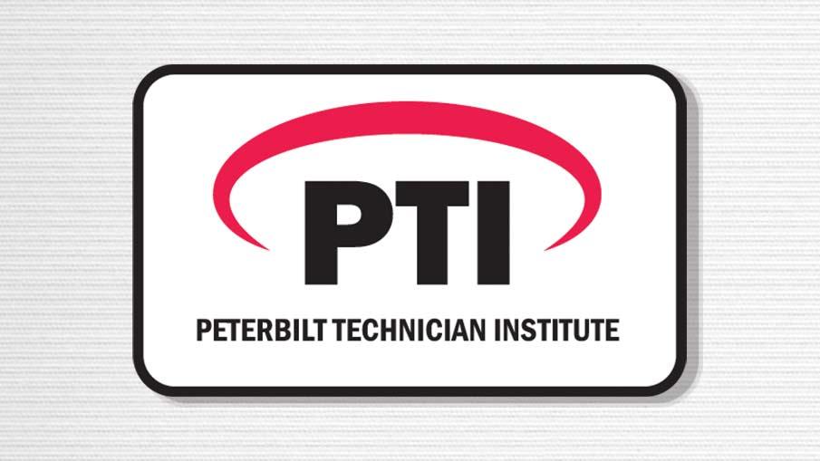 Peterbilt Technician Institute logo