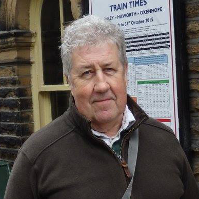 David Stanbridge
