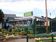Peterborough Diner