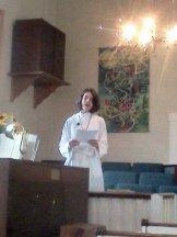 pastor lourey solo aug 2013