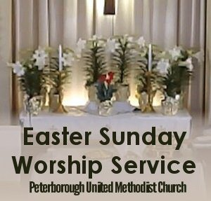 Easter Sunday Worship Video