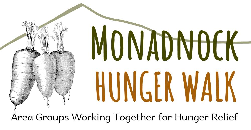Monadnock Hunger Walk