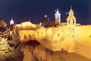 Church of the Nativity (CoN)