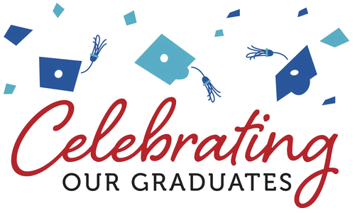 Celebrating our graduates