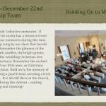 2020 PUMC Advent Calendar - Day 24 - December 22, 2020