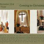 2020 PUMC Advent Calendar - Day 26 - December 24, 2020