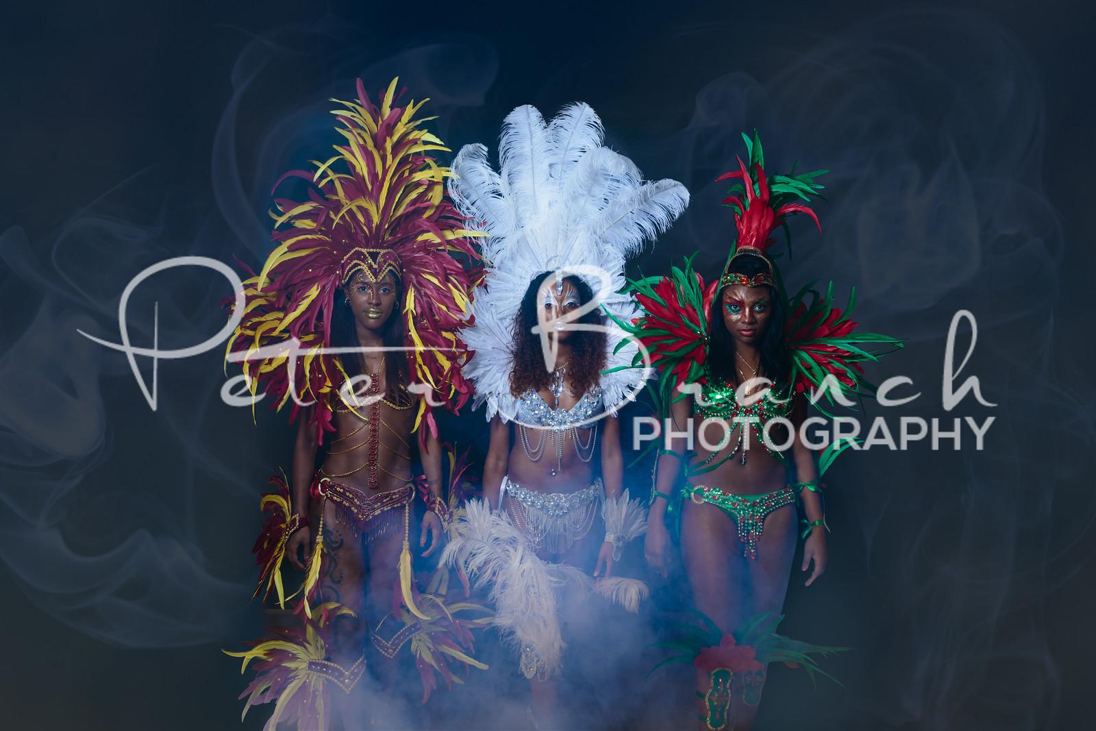 Funatik 2014 costumes