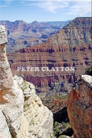 GRAND CANYON - ARIZONA USA #1 R4