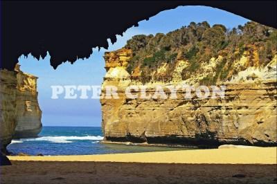 LOCH ARD GORGE - VICTORIA AUSTRALIA #2 R4