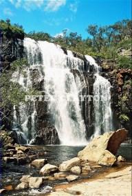 McKENZIE FALLS - VICTORIA AUSTRALIA #1  R4