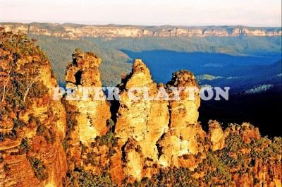 THREE SISTERS -NSW - AUSTRALIA - R4