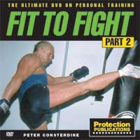 Review: 'Fit to Fight Part 2' by Peter Consterdine