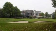 Sfeerbeelden van de golfbaan