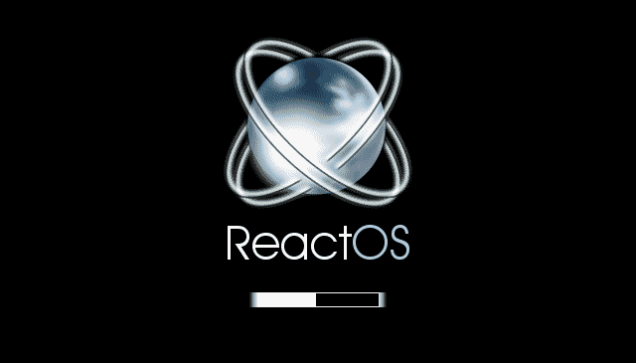 Play with ReactOS live CD v0 4 0 - the Windows compatible