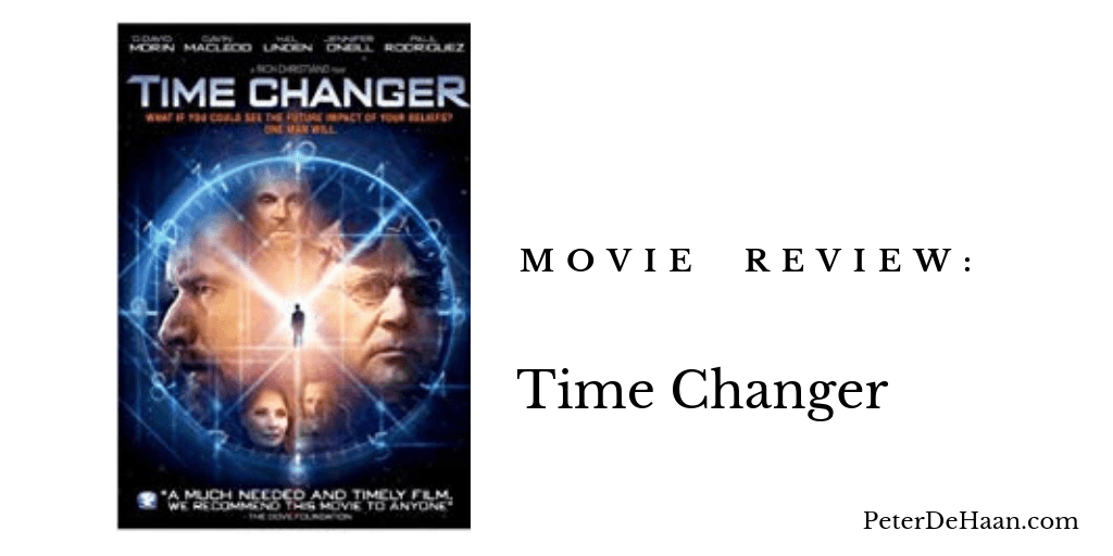 Video Review: Time Changer