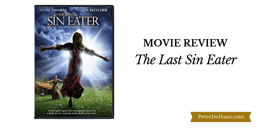 Video Review: The Last Sin Eater