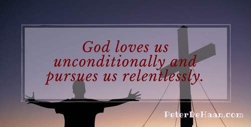 Hosea Shows Us God's Unconditional Love