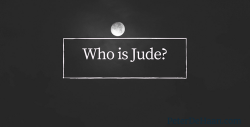 Who is Jude?