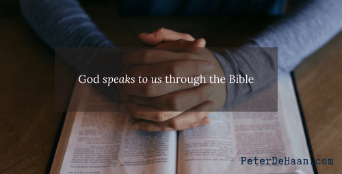 How Can We Hear From God?