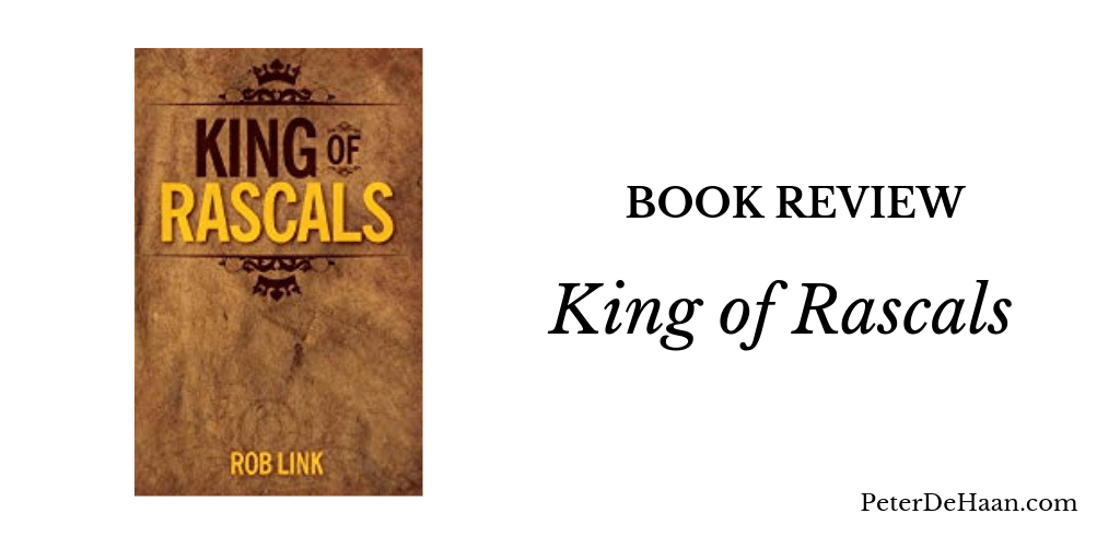Book Review: King of Rascals