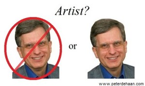 Is Writing Art?