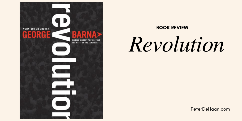 Book Review: Revolution