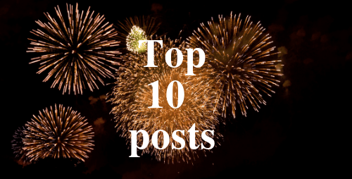 A Year in Review: Top Ten Posts for 2016