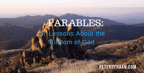 Why Did Jesus Use Parables and What Do They Tell Us?