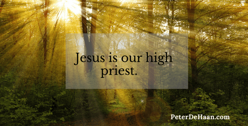 How Many High Priests Are Named in the Bible?