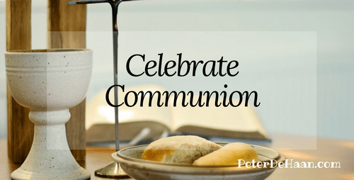 Not Another Communion Sunday
