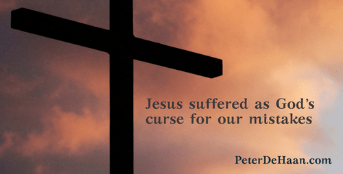 Deuteronomy Hints at the Horror of Jesus's Sacrifice