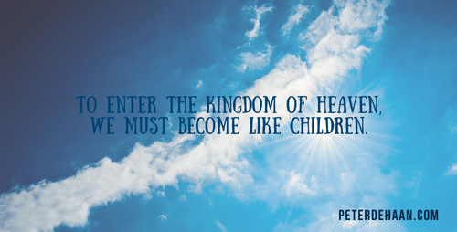 What's More Important, a Strong Theology or a Childlike Faith?