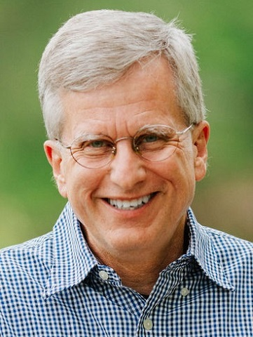 Author Peter DeHaan writes about biblical Christianity