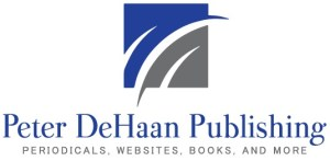 Peter DeHaan Publishing produces Find An Answering Service