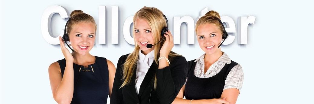 Start a Call Center