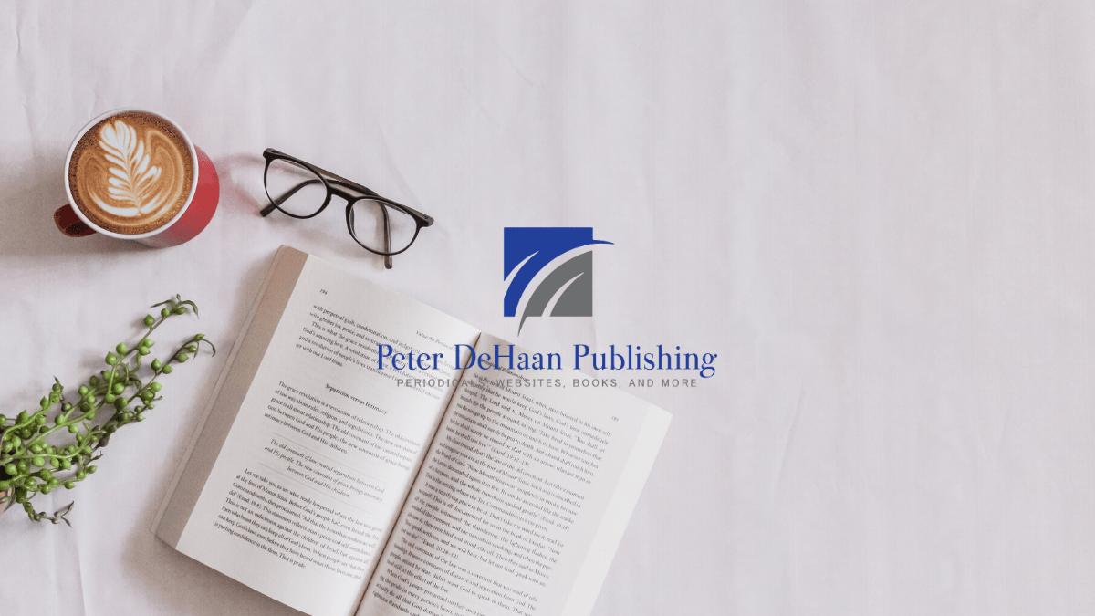 Peter DeHaan Publishing Inc