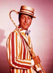 Bert Marie Poppins