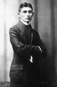 Kafka in 1906
