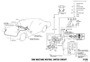 1967 Mercury Cougar Starter Wiring | Wiring Diagram Database