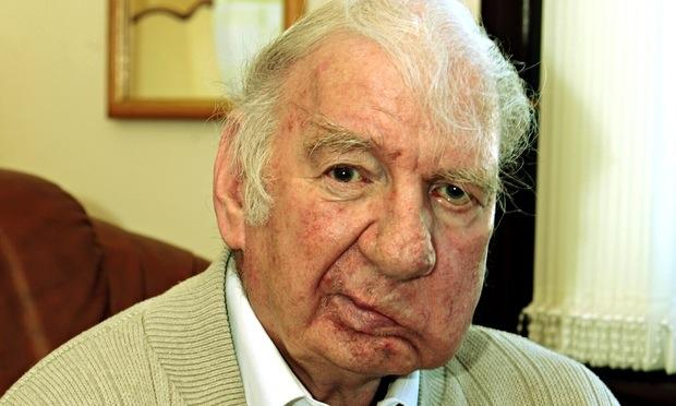 Councillor Willie Clarke …