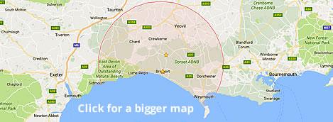 map-dorset-devon-somerset