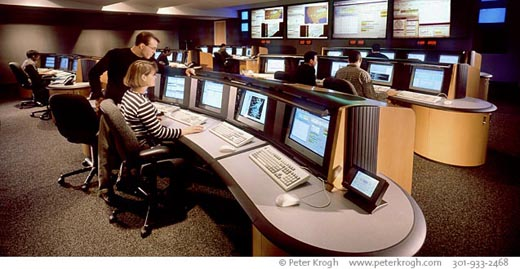 Network Operating Center Network Operations Center NOC