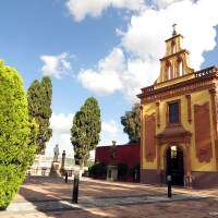 Photos from Querétaro, Part 2