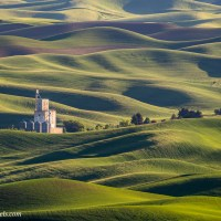 A Trip to the Palouse