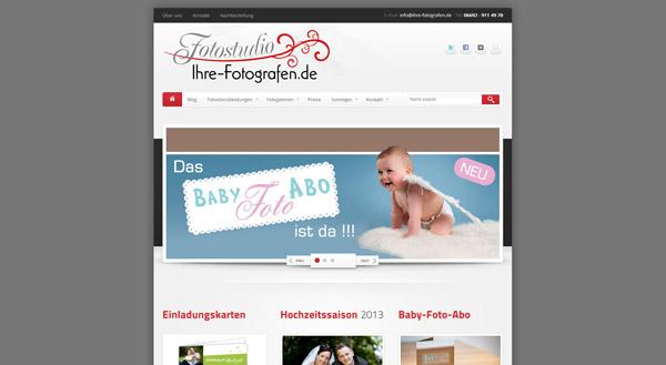 12 10 03 neue homepage